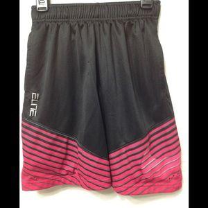 Men's size Small NIKE Elite Dri-Fit athletic short